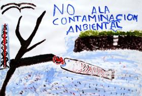 Formabiap_no a la contaminación ambiental
