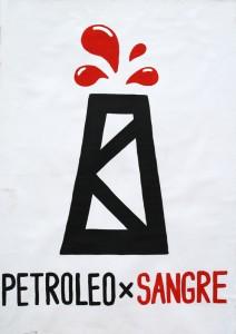 Frank davila_ petroleo x sangre