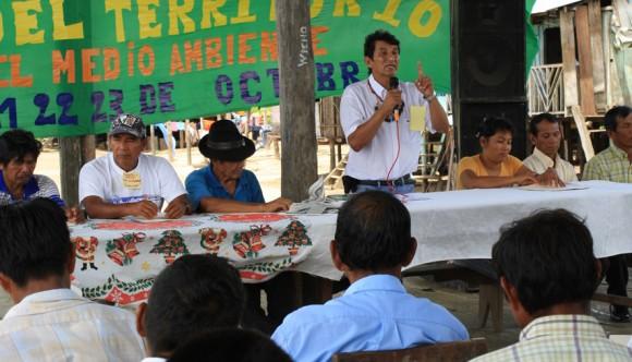 congreso 2011 de acodecospat