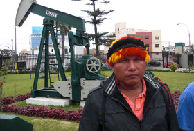 feconaco Incidencia lima 2012 andres sandi en minem