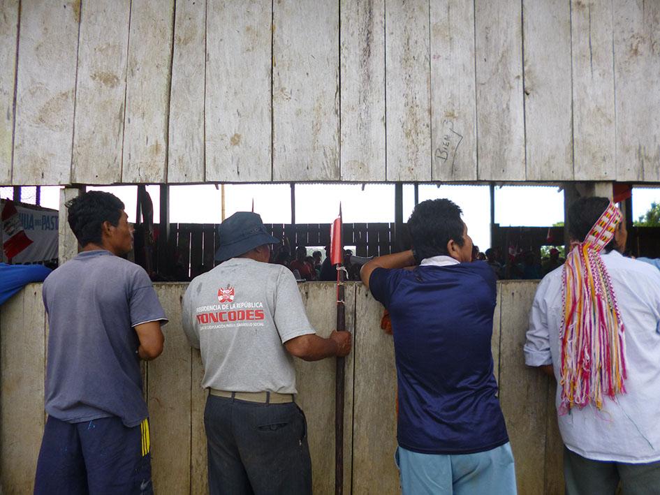 fediquep Alianza topal 2012 asamblea