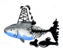 pez petroleo