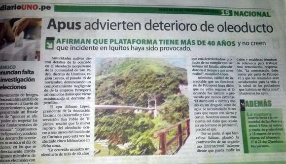 DerrameSan Pedro_DiarioUnow