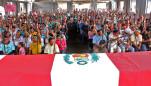 Apus y representantes de 40 comunidades de las cuatro cuencas se reunirán con Comisión Multisectorial en Nuevo Andoas