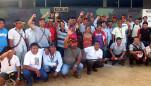 PRONUNCIAMIENTO: SOLIDARIDAD Y RESPALDO A NUESTRAS HERMANAS Y HERMANOS DE CHIRIACO Y MORONA, EXIGIMOS AL ESTADO CAMBIO DEL OLEODUCTO NORPERUANO Y DEL SISTEMA DE DUCTOS LOTE 192