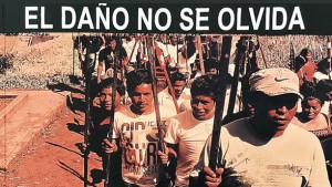 """Libro """"El Daño no se Olvida"""""""