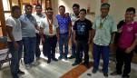 ¿Qué se viene en el Lote 192? Comunidades y federaciones indígenas FEDIQUEP, FECONACO y OPIKAFPE se reunieron con Perupetro y hablaron sobre la próxima Consulta Previa