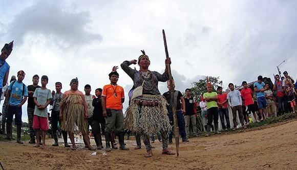 Doce de Octubre Opikafpe Kichwas (5)