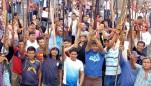 27 días de Movilización Pacífica en el Lote 192: Declaración de los Pueblos Kichwa, Quechua y Achuar