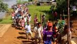 APUS Y MADRES INDÍGENAS DEL LOTE 192 DENUNCIAN INFLEXIBILIDAD DEL GOBIERNO Y LLEGARÁN A LIMA PARA DIALOGAR