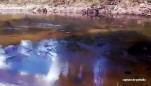 Video: Se agudiza derrame de petróleo en comunidad Doce de Octubre del Lote 192 y llega a río Tigre