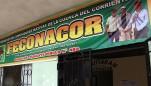 Organización indígena FECONACOR estrena local en Iquitos
