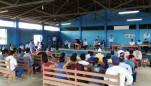 Derrame en Pastaza: acciones de Petroperú son insuficientes y comunidades exigen mayores atenciones