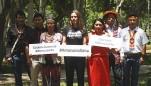 Pueblos Indígenas de Loreto y Amazonas expusieron sus demandas sobre afectaciones en salud por metales pesados e hidrocarburos