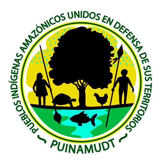 PUINAMUDT Pueblos Indígenas Amazónicos Unidos en Defensa de sus Territorios